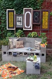cinder block projects