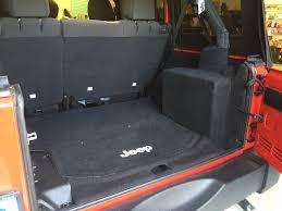jeep wrangler backseat jeep wrangler stereo upgrade car stereo reviews u0026 news tuning