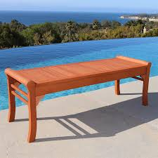 Patio Furniture Cleveland Ohio by Shop Patio Benches At Lowes Com