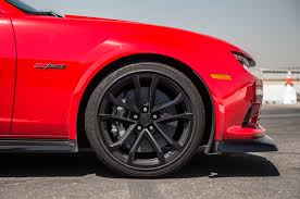 Awesome Lionhart Tires Any Good On The Chevrolet Camaro Do The Tires Make The Car Motor Trend