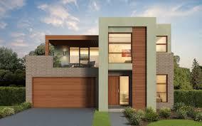 double storey home designs 2 storey house designs nova