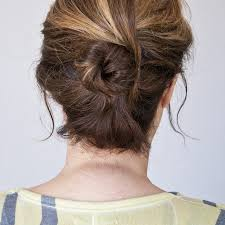 hair in a bun for women over 50 19 best 3 diy hairstyles for women over 50 images on pinterest