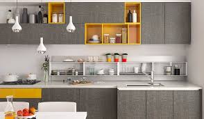 10 square meters op16 m06 10 square meters straight line modern style kitchen