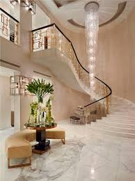 Living Room With Stairs Design Alluring Villa Stairs Design Best Ideas About Luxury Staircase On