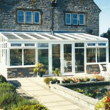 lean to conservatories in nottingham stormclad