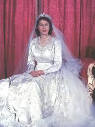 wedding gown wedding dress of princess elizabeth