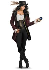 plus size wicked wench pirate costume by leg avenue 85157x