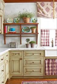 Best Conserve W Cabinet Curtains Images On Pinterest - Kitchen cabinet without doors