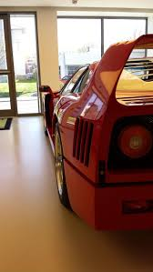 slammed ferrari f40 phone background ferrari f40 oc 4128x2322 wallpapers