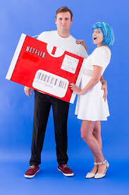 couples costumes the 5 best diy couples costumes for 2015 brit co