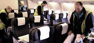 Top Sample Resumes by Aircraft Cleaner Resume Sample