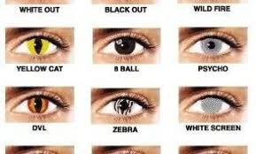 26 best beauty of contacts images on pinterest halloween with