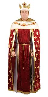 Halloween King Costume 143 Referencias Figurino Medieval Antigo Images