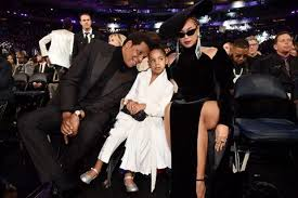 Beyonce And Jay Z Meme - blue ivy carter telling beyonc礬 and jay z to stop clapping at the