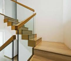Beautiful Stairs by Wood Stairs And Railings Vandome