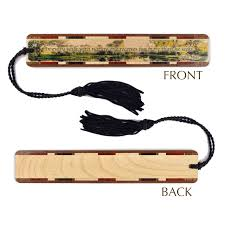 john muir dog quote john muir quote wooden bookmark with black tassel u2013 mitercraft
