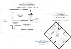 tres le fleur ranch home plans small luxury house plans
