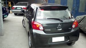 mitsubishi attrage 2016 colors car repaint shops hilamos change color atbp mirage pilipinas