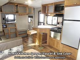 2017 keystone springdale 303bh travel trailer coldwater mi