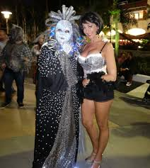 my fabulous florida halloween photos on lincoln road and playboy