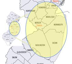 central jersey water delivery in central jersey