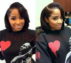how to do a bob hairstyle with weave bob haircuts for african american women hair pinterest
