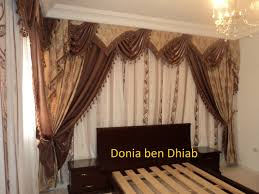 gorgeous living room decoration for curtains design along with