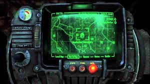 Fallout 3 Interactive Map Fallout 3 Hd Into The Deathclaw Sanctuary To Find Vengeance