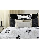 White Black Comforter Sets White And Black Comforter Sets At Low Prices