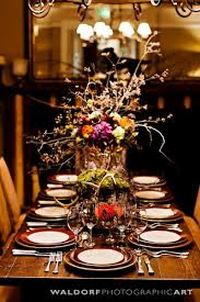 Fall Table Decorations For Wedding Receptions - burgundy gold multicolor orange purple red yellow centerpiece