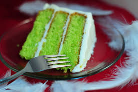 key lime green key lime cake angel in a jar single angelica u0027s bakery