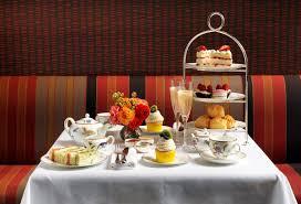 firmdale hotels afternoon tea