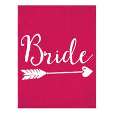 Wedding Quotes For Bride Wedding Quotes Postcards Zazzle