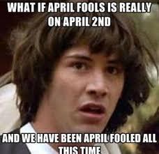April Meme - what if april by worphy meme center