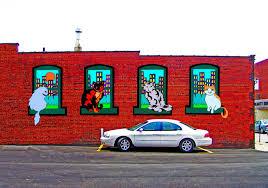 exterior murals painting best home wallpaper designs wall images of exterior murals painting