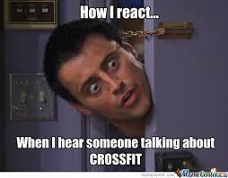 Funny Crossfit Memes - crossfit blackfriars london blog