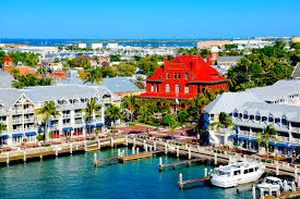 Conch Republic Flag Spend The New Year In Key West The First Mile Of Sun In The U S