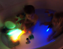 Halloween Bubble Lights by Bubble Wand Light Sabers