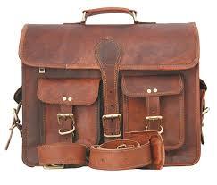 sacoche de bureau kgnexportshouse 16 pouce laptop bag sac voyage baggage bureau