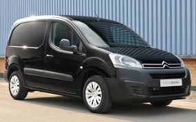 new citroen new citroen berlingo gets its uk debut commercialvehicle com