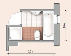 Tiny Bathroom Floor Plans Small Bathroom Floor Plans 3 Option Best For Small Space Mimari