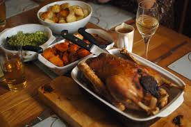 thanksgiving dinner delivery 10 christmas meals around the world cnn travel