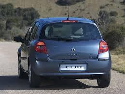 renault clio 2006 renault clio 5 doors specs 2006 2007 2008 2009 autoevolution