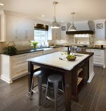 Vermont Country Kitchen - transitional uptown country kitchen basking ridge nj