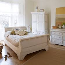 5 of the best white wooden bed frames your home renovation