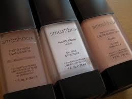 smashbox photo finish primer light battle of the primers your beauty