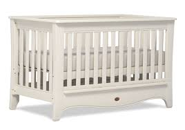 Boori Sleigh Cot Bed Boori Provence Convertible Plus Cot Ivory