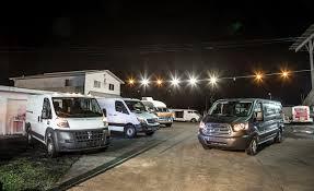 nissan cargo van 4x4 diesel cargo vans compared ford transit vs mercedes benz