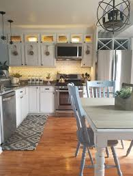 How To Instal Kitchen Cabinets How To Install Kitchen Cabinet Lighting