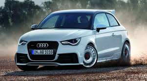 audi a1 wrc audi a1 quattro 256 hp and 350 nm only 333 units